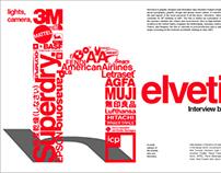 Helvetica Interview
