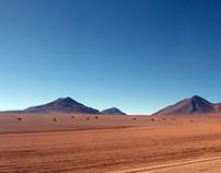 Bolivia Vol 01