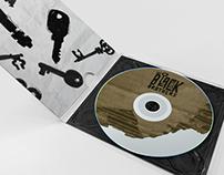 The Black Keys Album Art