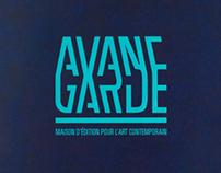 Avantgarde Publishing House / Catalogue