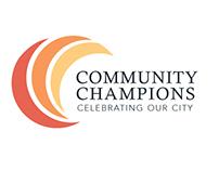 Community Champions Campaign