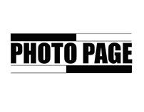 Photo Page Layout