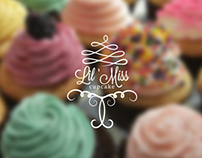 Lil MIss Cupcake