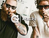 Gpen | Rebrand