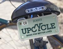 UPCYCLE Bikes