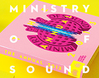 Ministry Of Sound / The Annual 2013