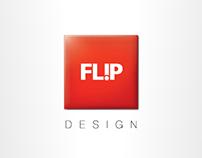 Brand Communication for Flip Design Pvt. Ltd.
