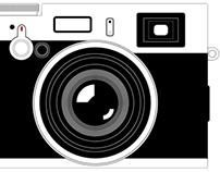 Fujifilm - Retro