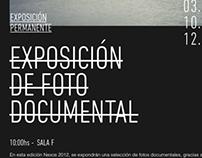 NEXOS - Exposición de Foto Documental