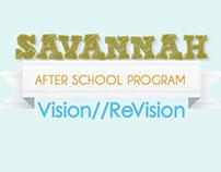 Savannah After School Program
