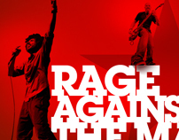 Rage Against The Machine Wallpaper