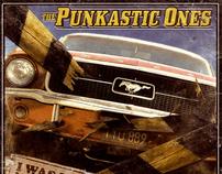 The Punkastic Ones
