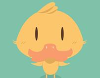 Little Duckling | 家鴨