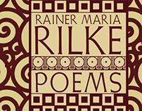 Book: Rainer Maria Rilke Poems