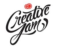 Adobe Creative Jam Logo