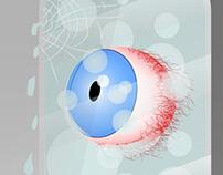 cyclop eye