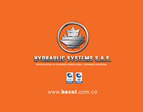 Hydraulic System S.A.S