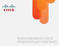 Cisco - Jako na živo