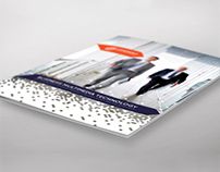 Brochure Template - InDesign 8 Page Layout 05