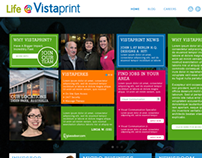 Life at Vistaprint