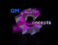 QM concepts Advert