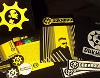 Dakhead Press Kit
