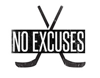 CONCEPT: No Excuses