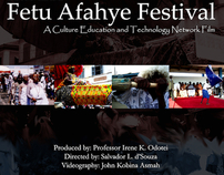 Fetu Afahye Documentary