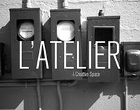 L'Atelier, Creative Space