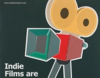 Indie Memphis Film Festival / Identity