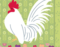 LIFESTYLE   Roosters Collection