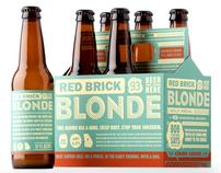 Red Brick Ale Case Study