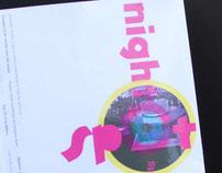 Magazine: Night Spot