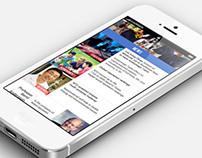 NTU Apps Concept