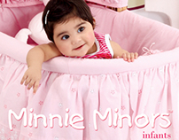 Minnie Minors Infants Catalogue - Spring/Summer 2013