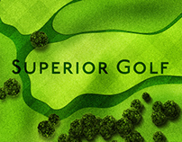 Superior Golf Master Plan