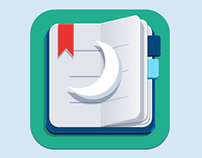 Dream Journal Icons