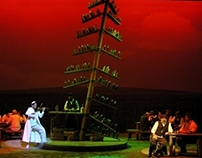 FIDDLER ON THE ROOF - MUSICAL
