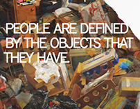 I HATE COLLECTIONS | An Exhibition