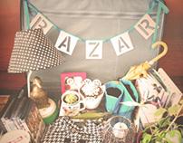 Bazar invitation