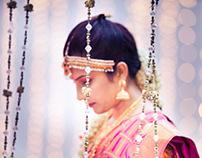 2011 - Indian weddings