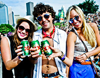Dos Equis - Brand Activation - Video