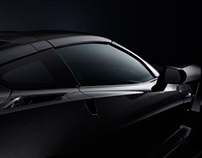 Corvette Stingray - YouTube Takeover