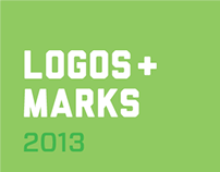 Logos & Marks / 2013