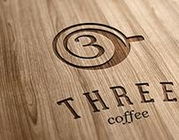 Three Coffee