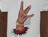 West Side - T-Shirt