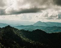 Southeast Asian Landscapes