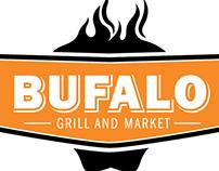 Bufalo Rebrand Logo