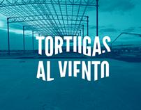 TORTUGAS AL VIENTO