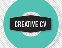 Carlos Antunes   Creative CV